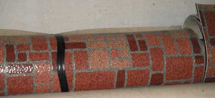 Best Ing Resilient Flooring Pattern