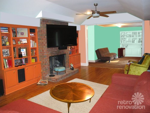 Retro-Modern-living-room