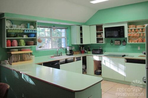 retro-vintage-kitchen