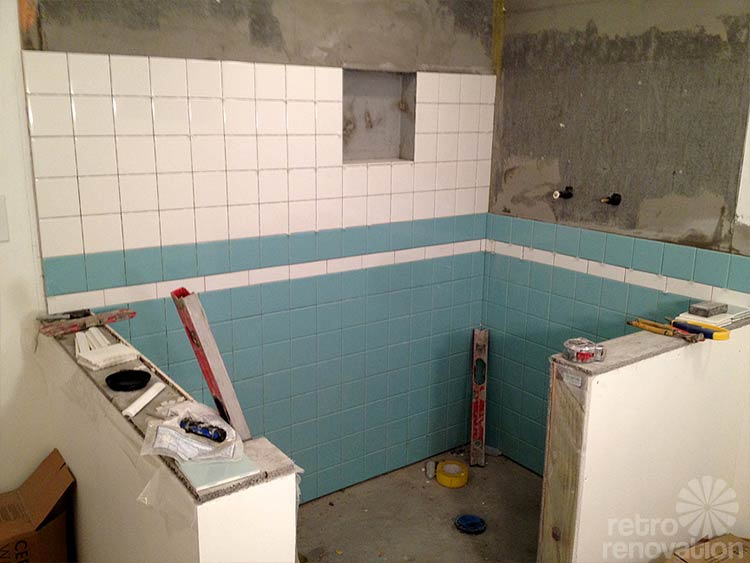shower-construction