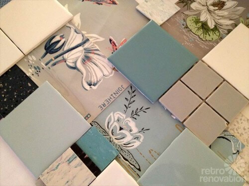 vintage-bathroom-materials