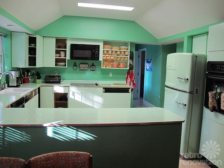 harmonizing midcentury modern paint colors ashley wants our help
