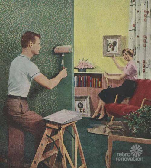 decorative paint treatments