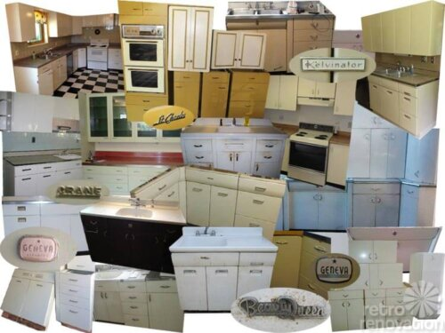 22 kitchens in 22 days all the best stuff 39 s in st louis for 1930s kitchen cabinets for sale