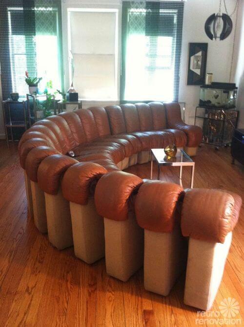 circular vintage-sofa