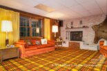 Forever plaid: A 1978 Pennsylvania time capsule house