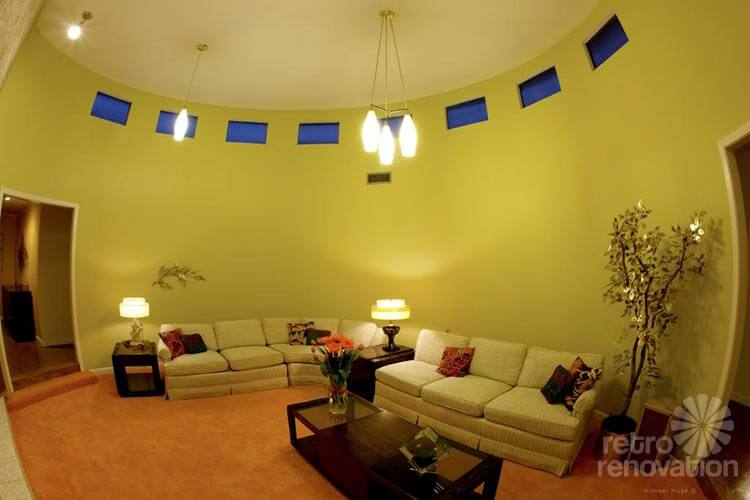 round-mid-century-living-room