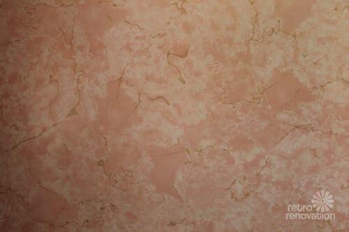 marble pink laminate
