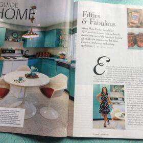 retro renovation in yankee magazine