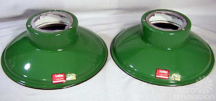 45 Nos Vintage Barn Lights From The Westinghouse Factory