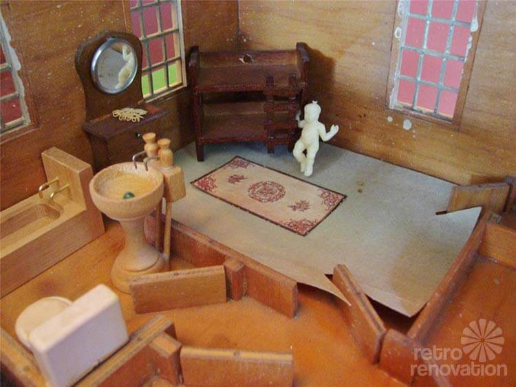 vintage-doll-house