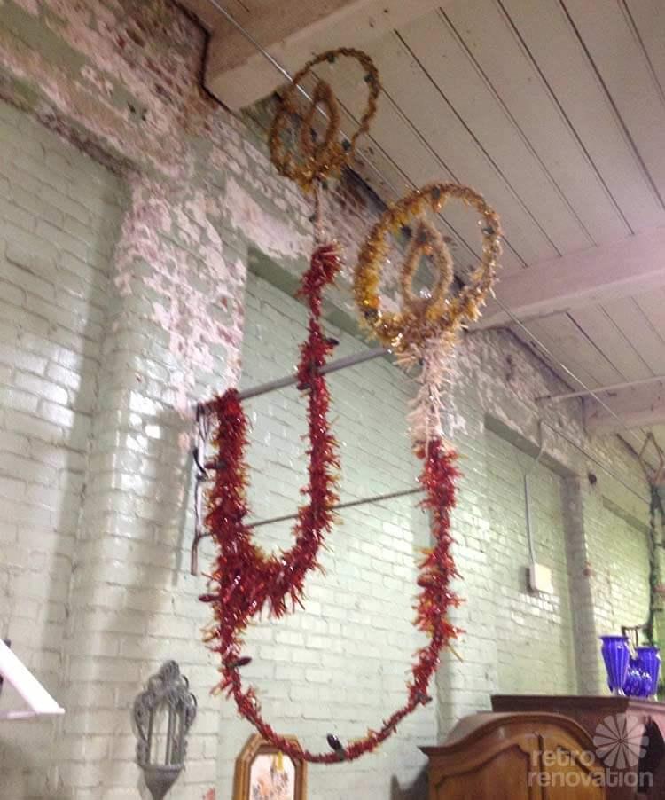 Supersize me, Santa: Vintage Main Street Christmas ...