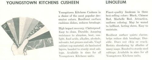 cusheen