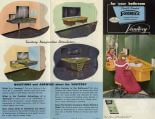 """10 bathroom vanity designs from Formica — """"Vanitory"""" ideas from 1951"""