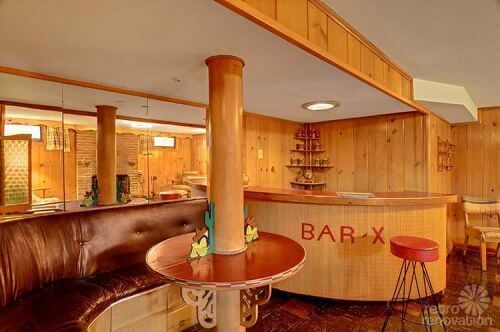 mid-century-basement-bar
