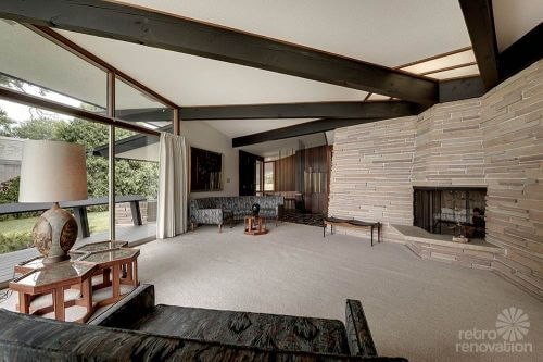 Image Result For Mid Century Modern Bathrooms