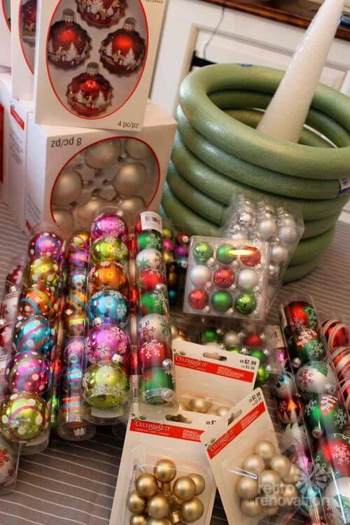 christmas ornaments michaels