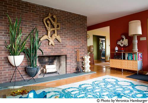 Breathtaking Mid Century Modern American Interior Design Ideas ...