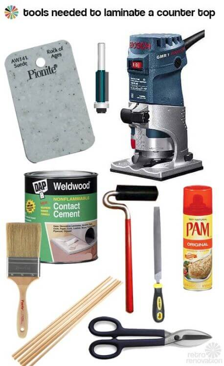 tools-to-laminate-countertop