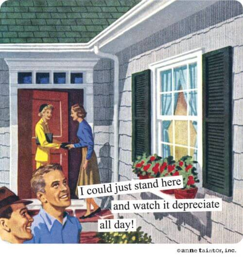 house-depreciation