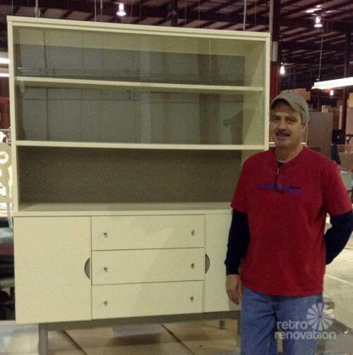 dennis branch stanley furniture