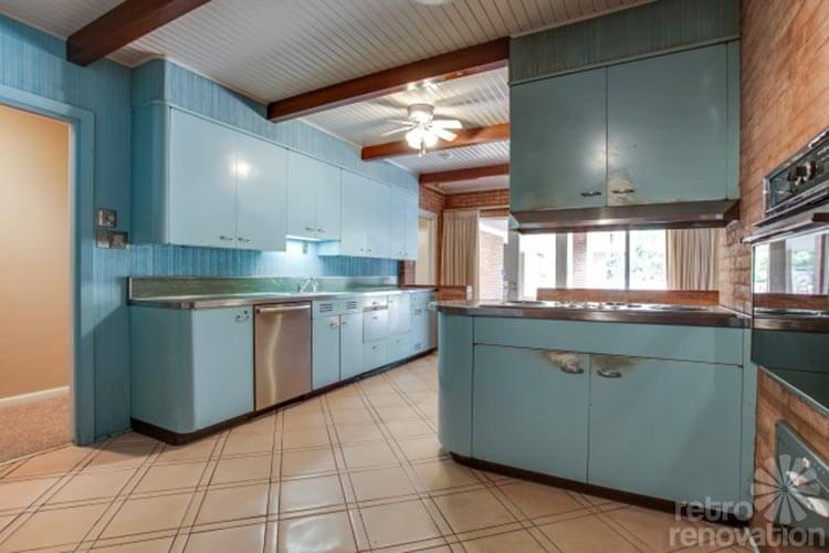 aqua-steel-kitchen-cabinets