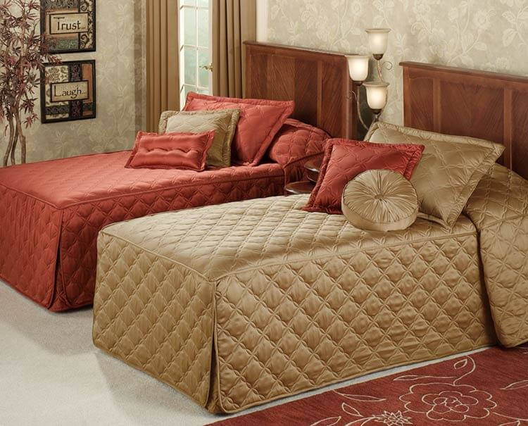 mid-century-styled-fitted-bedspread