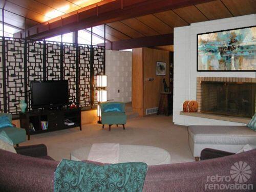 Mid-century-living-room-solution