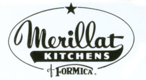 Vintage-Merillat-kitchens-logo