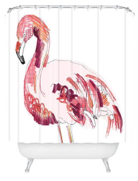casey rogers flamingo