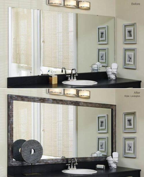 framing-a-plate-glass-mirror