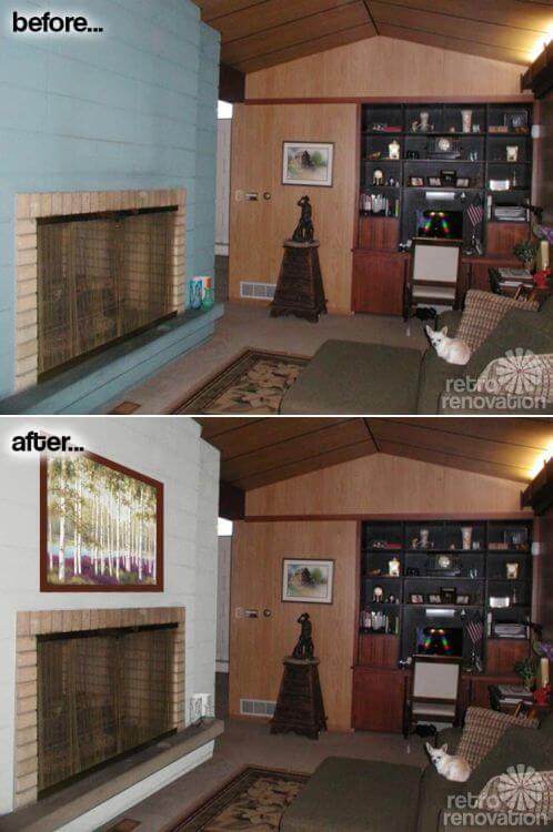 mid-century-den-before-after