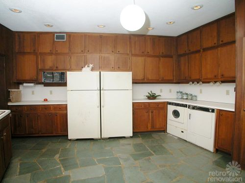 retro-kitchen-double-fridge