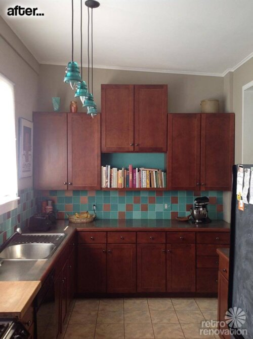 retro-tile-backsplash
