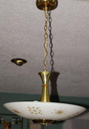 vintage light on ebay