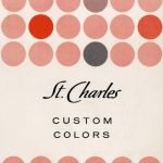 st charles kitchen cabinet brochure