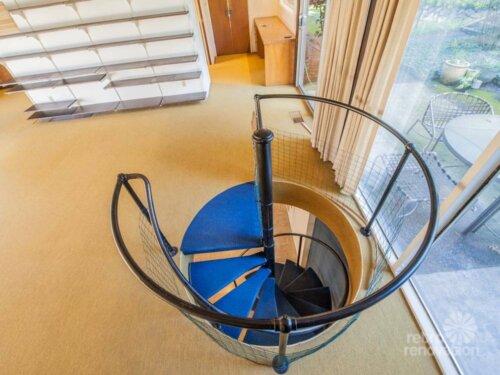 mid century modern house portland oregon