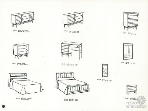 Vintage-Stanley-Furniture-line-American-Forum