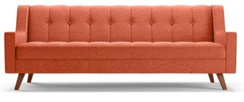 midcentury modern sofa joybird