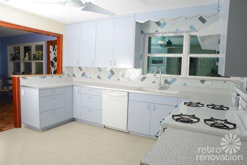 mid-century-retro-kitchen