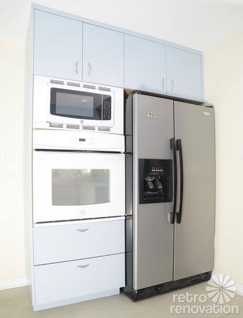 retro-kitchen-cabinets