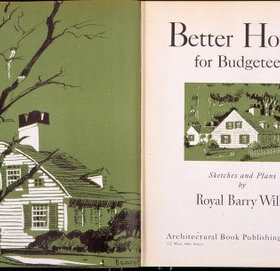 royal barry wills book