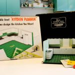 kitchen cabinets sales kit