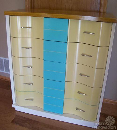 vintage-painted-dresser