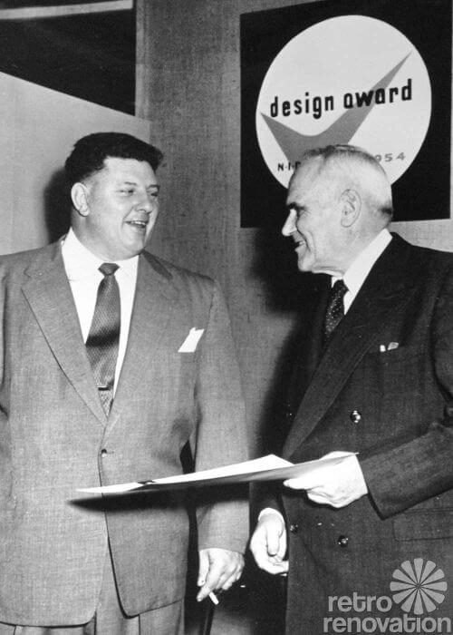 Russell-Spanner-NDC-Award-1954