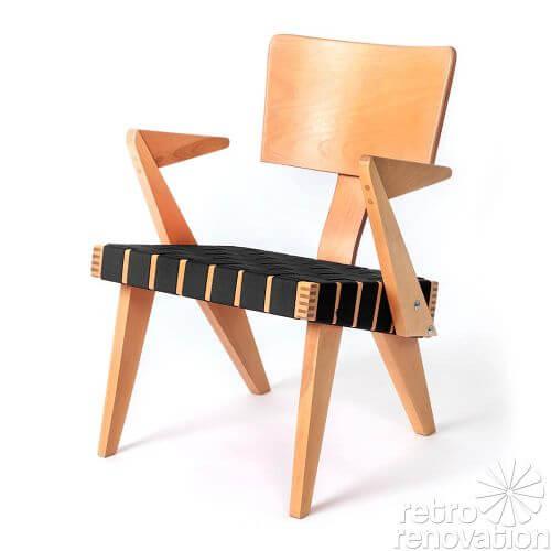 gus spanner chair