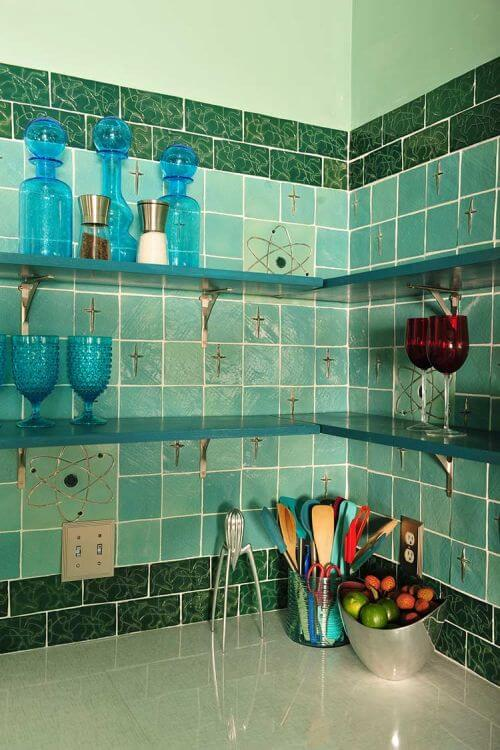 midcentury-atomic-tile-kitchen