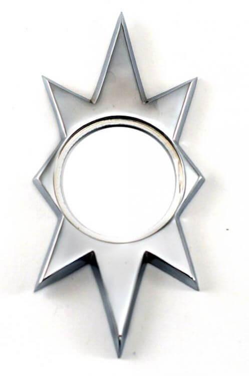 retro-starburst-doorplate