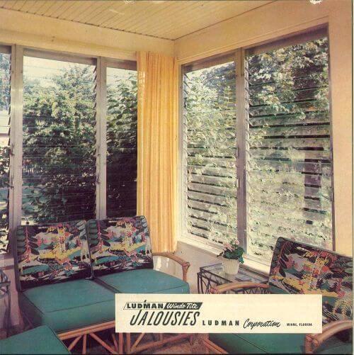 ludman jalousie windows