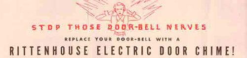 Rittenhouse-Doorbell-ad-vintage